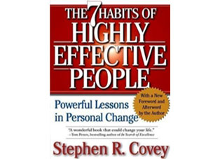 7 Habits of Highly Effective People - Stephen R. Covey