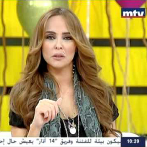 ANNOUNCEMENT OF AWEP ON MTV, DECEMBER, 2011